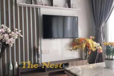 Modern Duplex in Masteri Thao Dien, 4 bedrooms, 176sqm, 3000 USD (included management fee and VAT Tax)