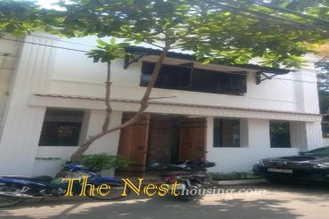 Nice house for rent in compound, 1 bedroom, 600 USD