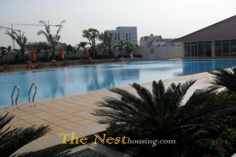 Duplex 5 bedrooms for rent in River garden
