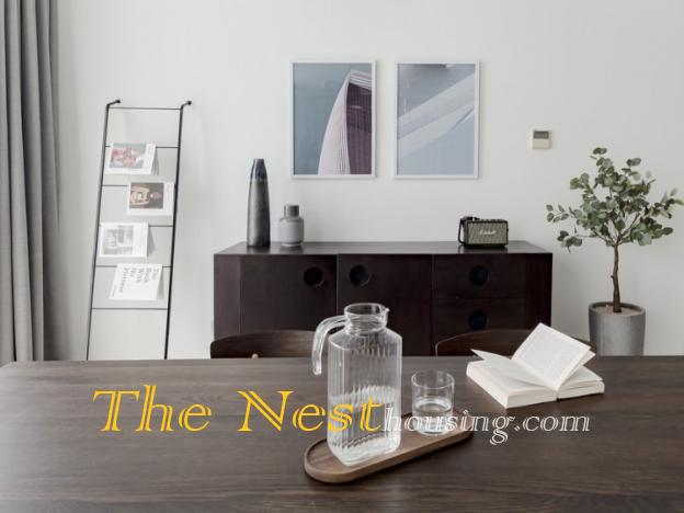 Service apartment for rent in city centre