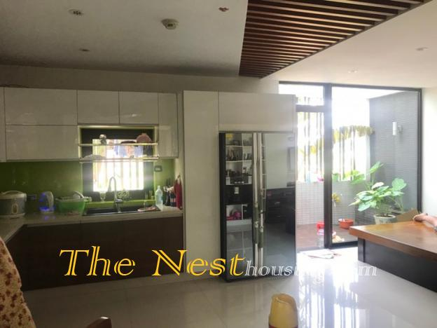 House for rent in District 2, An Phu Ward