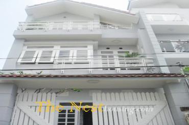 House for rent 3 bedrooms in Thao Dien, D2