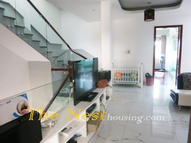 HOUSE 4 bedrooms nearly Dimond Island District 2Ho Chi Minh city
