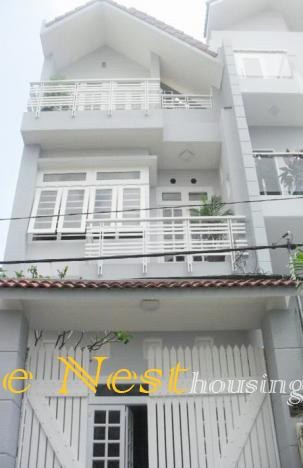 House for rent 3 bedrooms in Thao Dien, D2