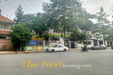 Bán nhà khu An Phú-An Khánh Q2, 400m2, giá 64 tỉ
