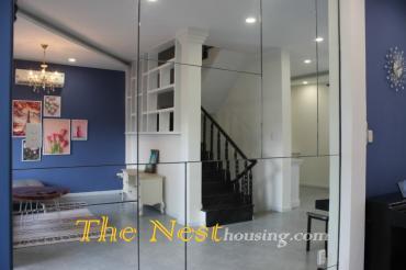 Cho thuê nhà Thảo Điền, Quận 2, TPHCM với 3 phòng ngủ