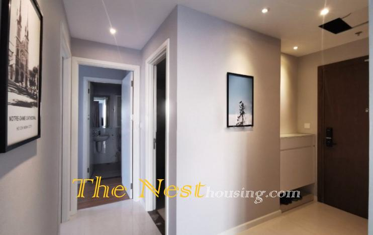 Masteri An Phu - 2 bedrooms for rent