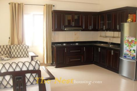 Service apartment for rent – close to BIS