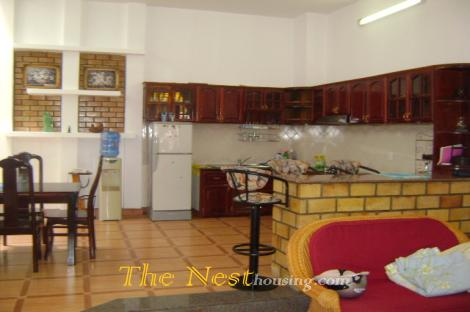 House for rent District 2 with 3 bedrooms. nearly British International School