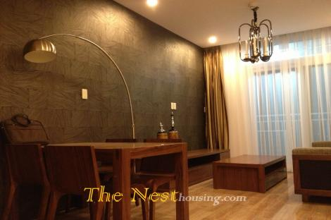 Serviced Apartment 2 bedrooms in Thao Dien dist 2