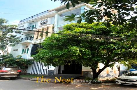 House for rent district 2, HCMC