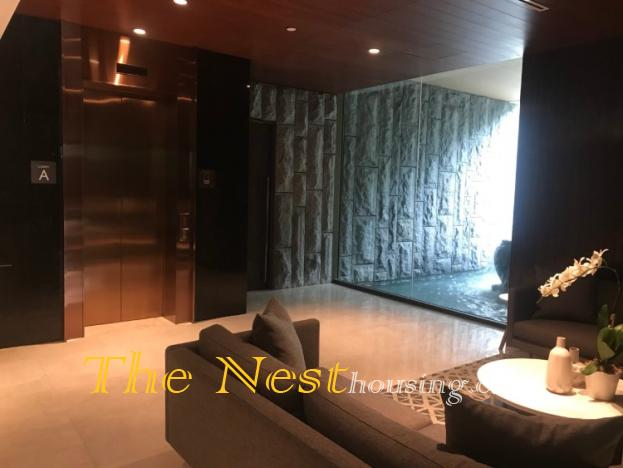 Luxury penthouse in Albany for rent District 2