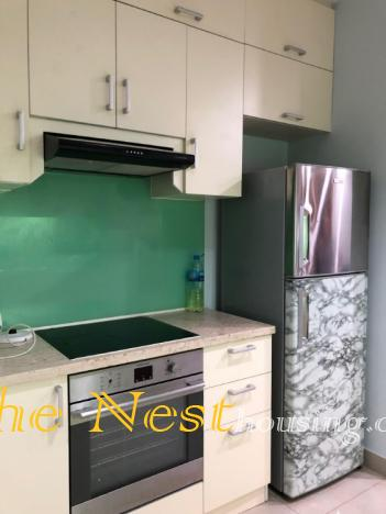 3 bedrooms Apartment for rent in District 2
