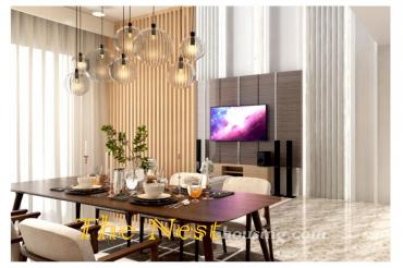 Penthouse for rent in Tropic Garden Contact Ms Trang 093 85 80 800