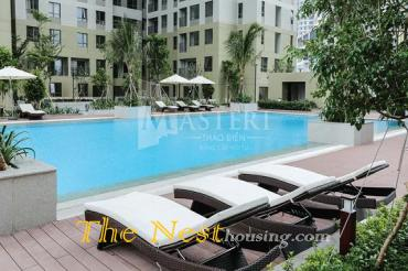 ​​​​​​​Apartment 2 bedrooms for rent in Masteri Thao Dien
