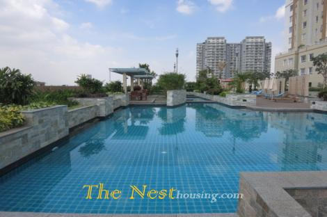 Apartment 2 bedrooms for rent in Tropic garden