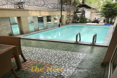 Charming villa for rent in compound - Very good location, modern style