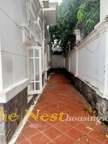 House for rent in Thao Dien close to BIS