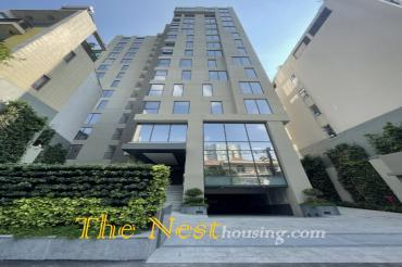 Office building for rent in Binh Thanh good location
