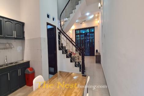 Town House for rent in Thao Dien - 3 bedrooms