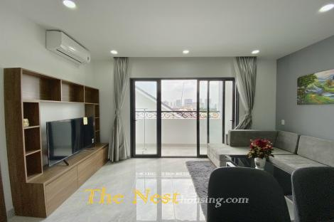SERVICE APARTMENT IN Thao Dien - 2 BEDROOMS FOR RENT