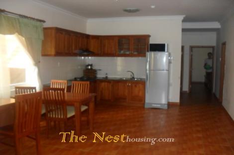 Service apartment for rent - Quiet area