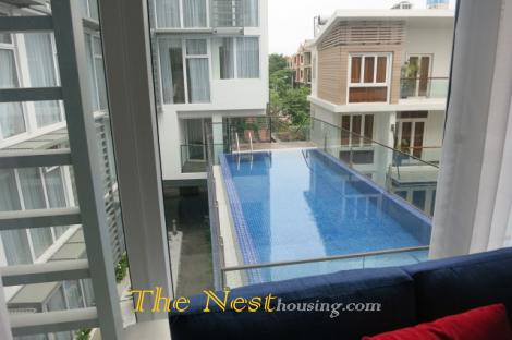 Glenwood apartment for rent - Close to BIS
