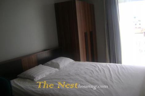 Service apartment for rent in Thao Dien - Quiet area