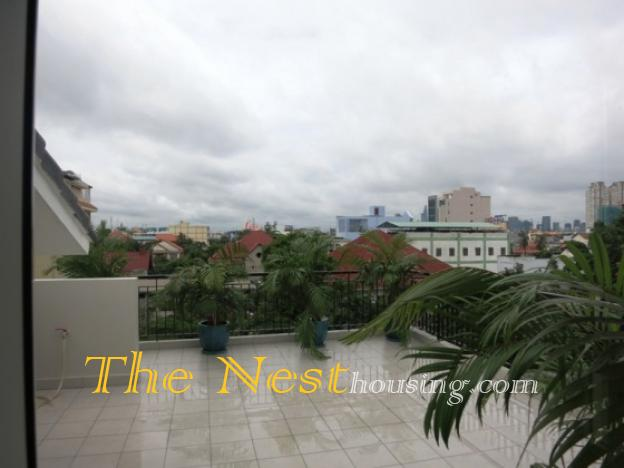 house in compound for rent   thenest 25