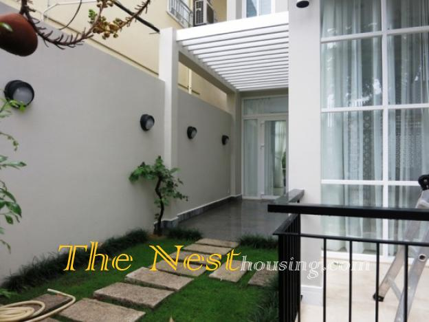 house in compound for rent   thenest 45