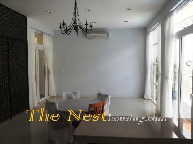 house in compound for rent   thenest 54