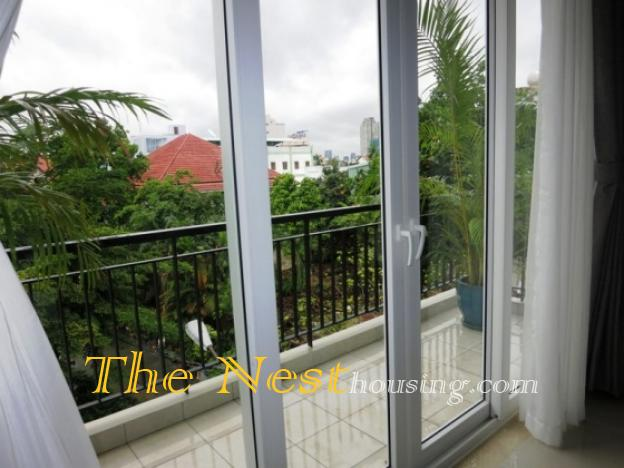 house in compound for rent   thenest 7