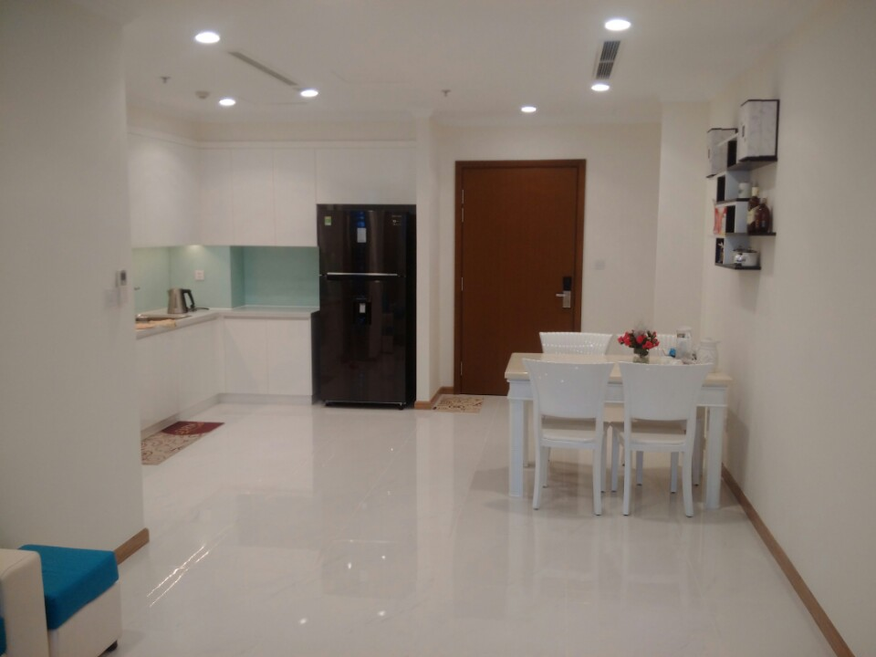 For rent 2 bedrooms apartment in vinhomes central park for 2 bedroom apartment for rent