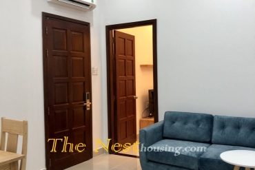 A NEW 1 BEDROOM APARTMENT IN THẢO ĐIỀN DISTRICT ONLY 450 $