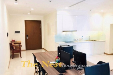 Share-Office for rent in Vinhomes Central Park