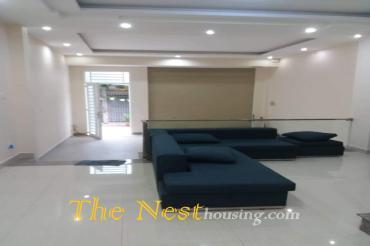House 2 bedrooms for rent, Thao Dien dist 2
