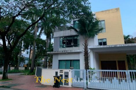 HOUSE Riviera compound for rent, An Phu ward district 2