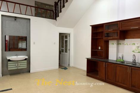 House for rent dist 2, HCMC has 3 bedrooms, Terrace