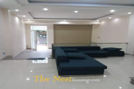 House 2 bedrooms for rent, Thao Dien dist 2
