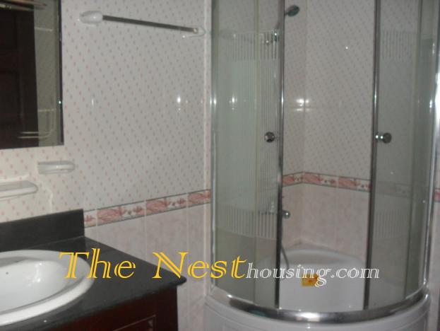 House for rent dist 2, 4 BEDROOMS