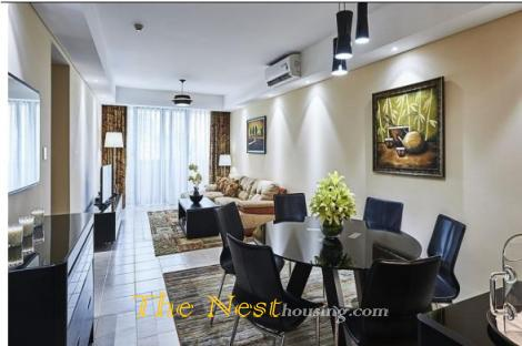 Modern apartment in the city central for rent, good location, nice city view