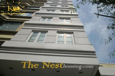 An Khue serviced apartment in dist 1