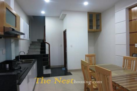 House for rent in Distric Phu Nhuan