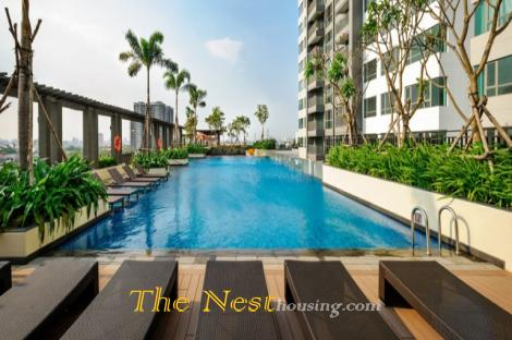 Riviera point apartment in PMH