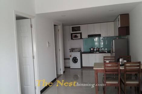 Serviced apartment in Thao Dien, dist HCM