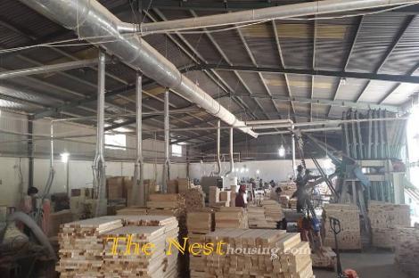 Bán kho xưởng tại Đồng Nai, DT 1120m2