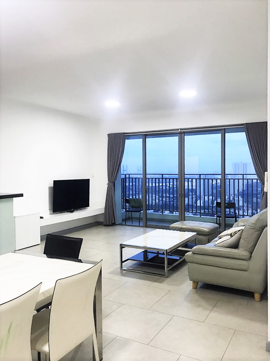 2 Bedrooms Apartment For Rent Riviera Point