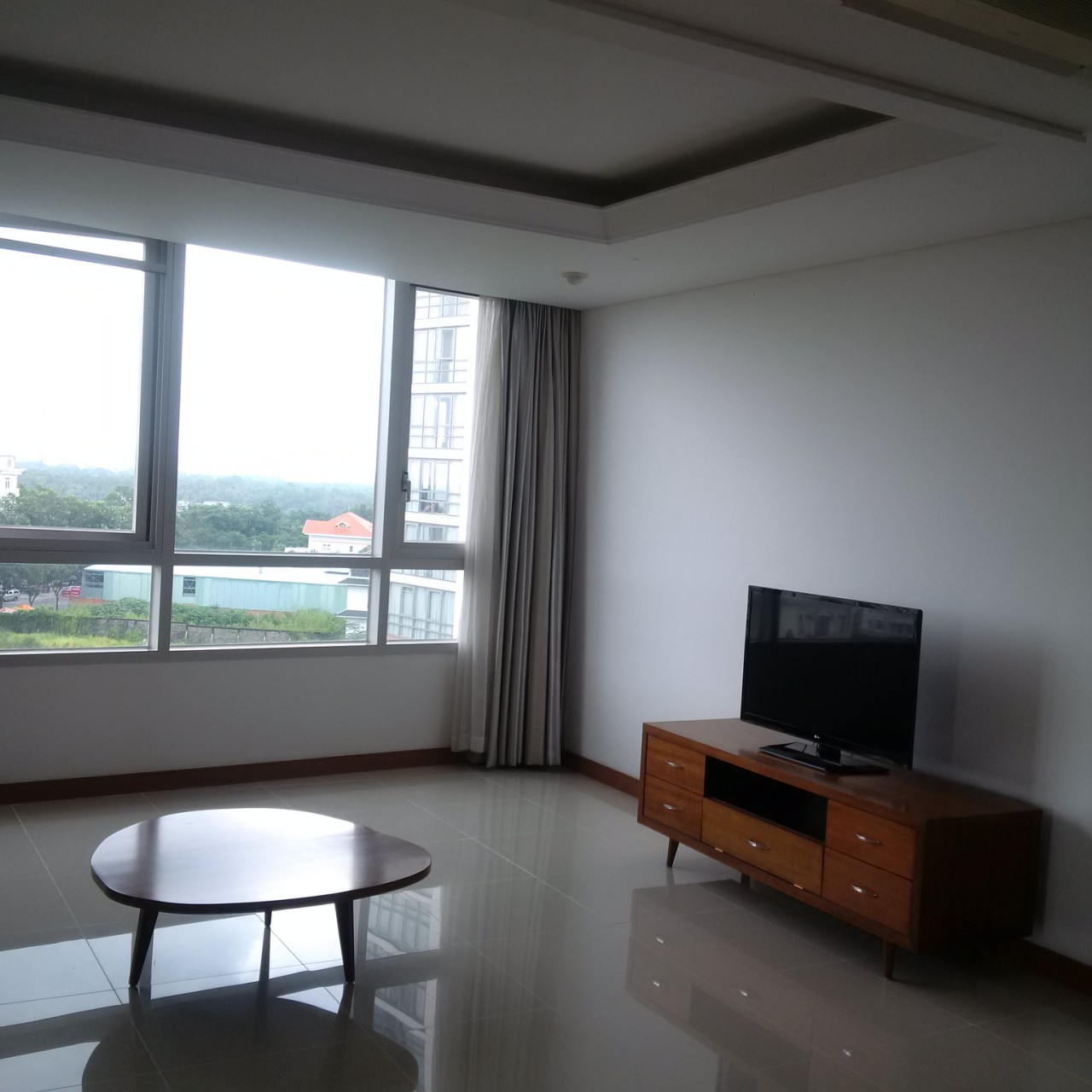 3 bedrooms xii apartment for rent with full furniture