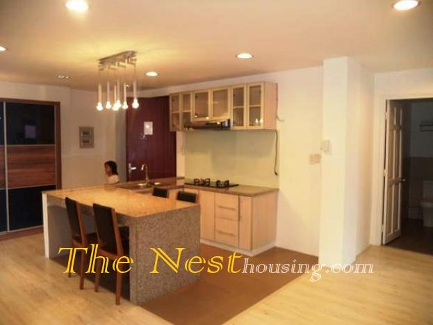 modern apartment 3 beds 2 bathroom full funiture goode location 9