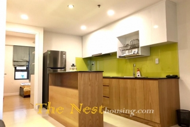 Apartmen for rent in Masteri Thao Dien